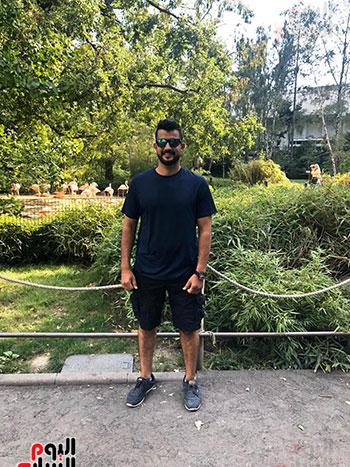 حديقة حيوان برلين (11)