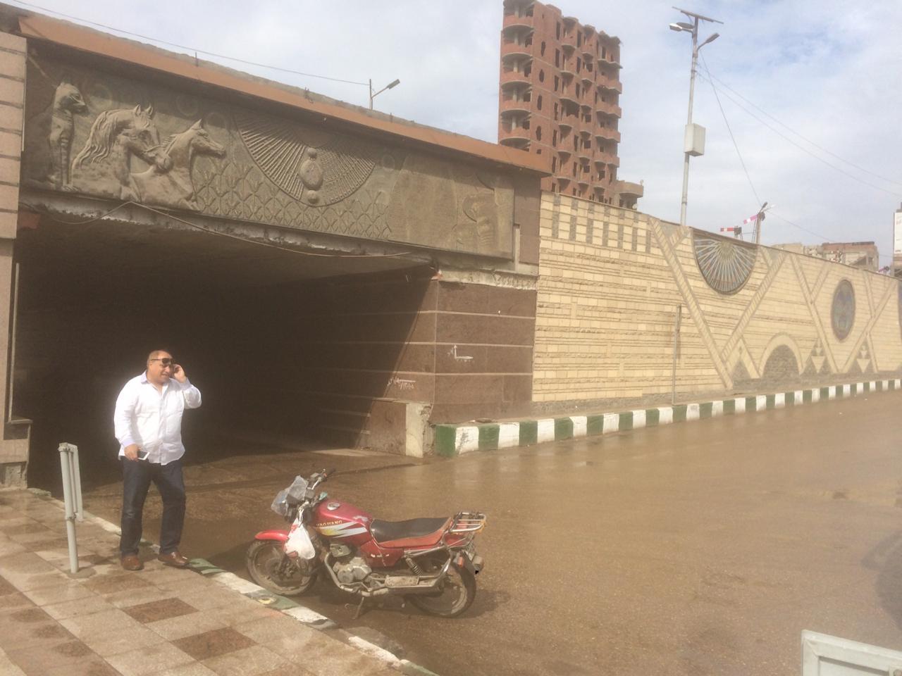 أمطار الشرقية  (5)