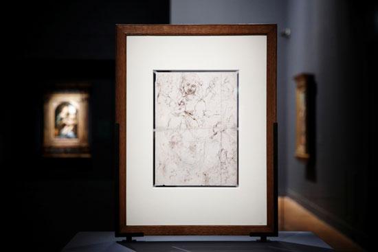 معرض ليوناردو دافنشي