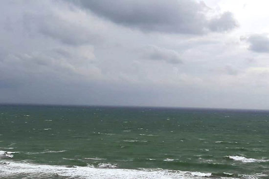 شواطئ الإسكندرية (4)