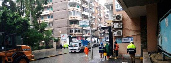 الأمطار-تغرق-المحافظات-وإغلاق-الموانئ-فى-الإسكندرية-وكفر-الشيخ-(8)