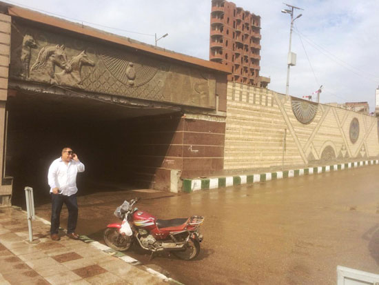 الأمطار-تغرق-المحافظات-وإغلاق-الموانئ-فى-الإسكندرية-وكفر-الشيخ-(18)