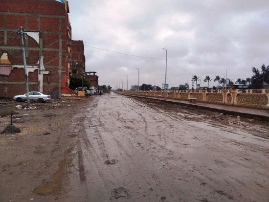 الأمطار-تغرق-المحافظات-وإغلاق-الموانئ-فى-الإسكندرية-وكفر-الشيخ-(16)