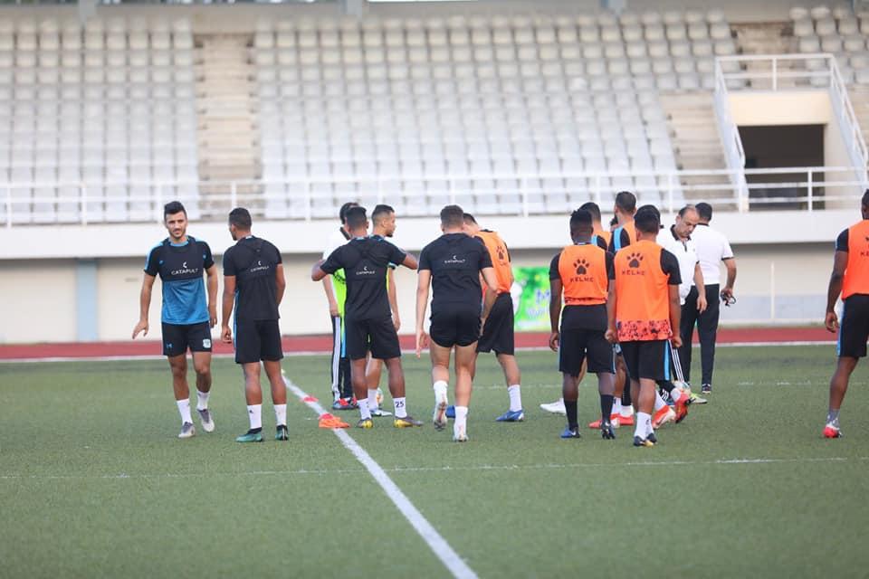 فريق المصرى  (2)