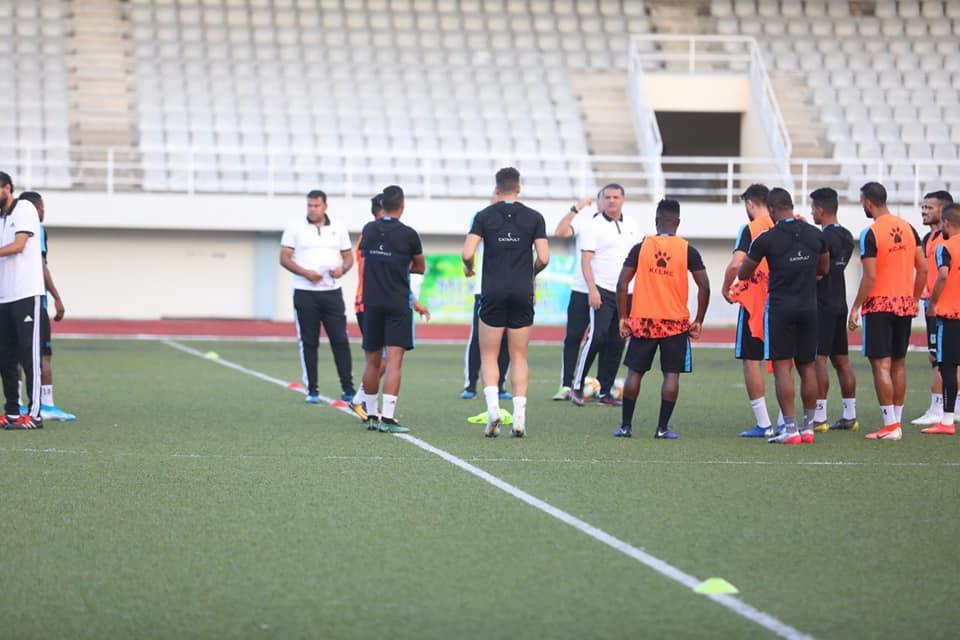 فريق المصرى  (1)