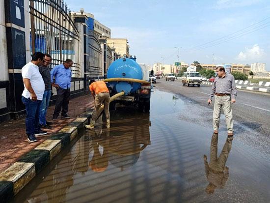 الأمطار-تغرق-المحافظات-وإغلاق-الموانئ-فى-الإسكندرية-وكفر-الشيخ-(12)