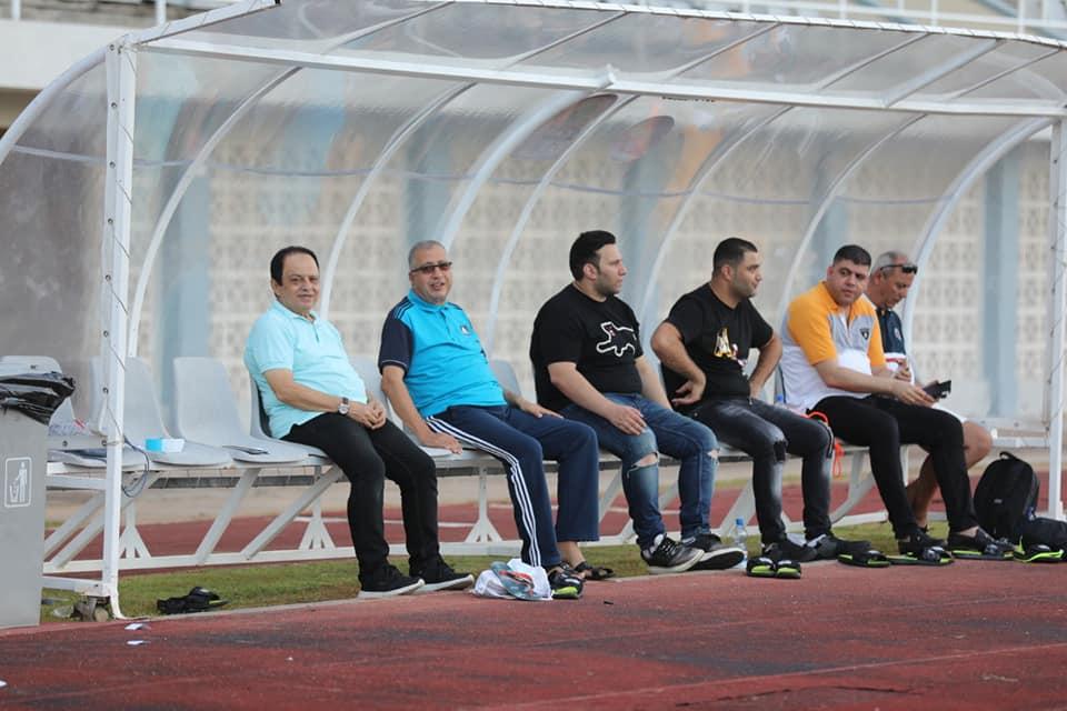 فريق المصرى  (3)