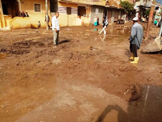 الأمطار-تغرق-المحافظات-وإغلاق-الموانئ-فى-الإسكندرية-وكفر-الشيخ-(14)