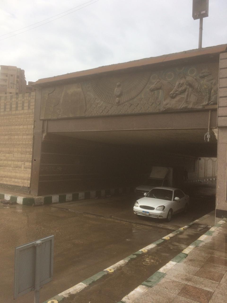 أمطار الشرقية  (3)