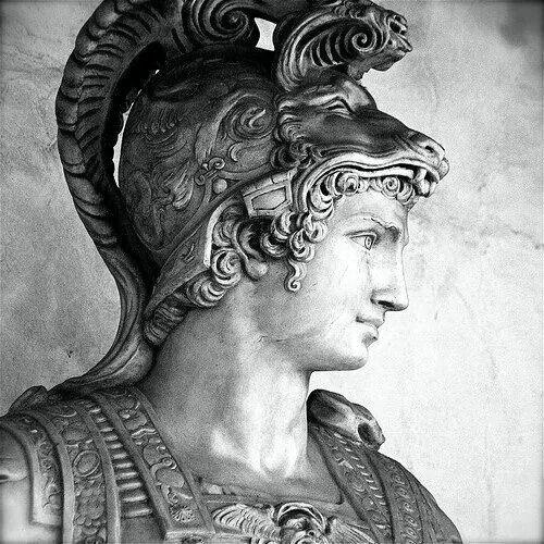 الإسكندر الاكبر
