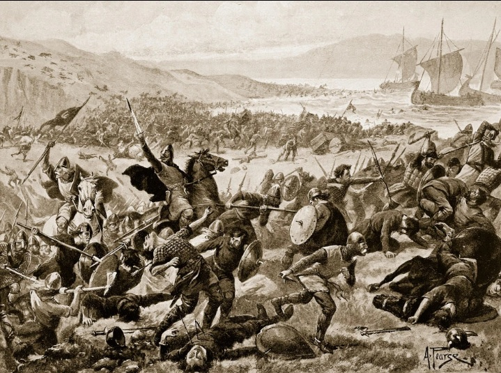 معركة برونانبوره (1)