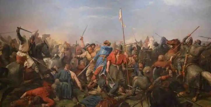 معركة برونانبوره (2)