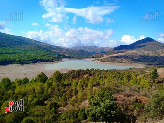 سلسلة-جبال-الريف-المغربية