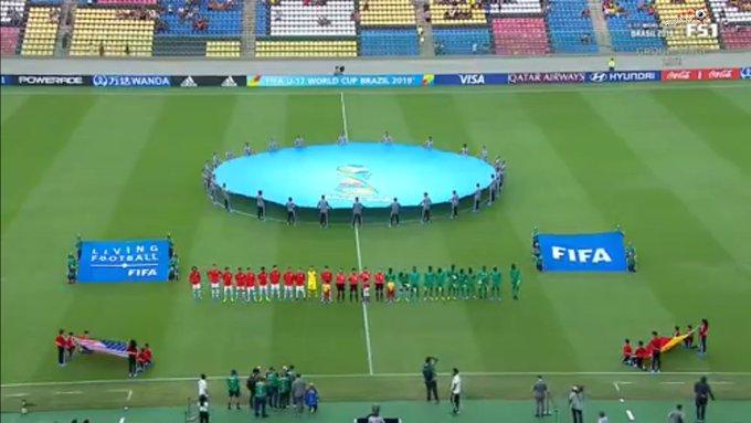 مباراة فرنسا وتشيلى