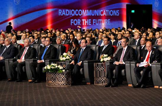 مؤتمر الاتصالات (10)