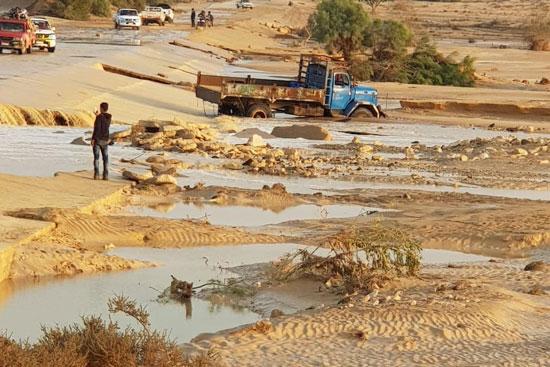 وادى-العريش-بمنطقة-وسط-سيناء