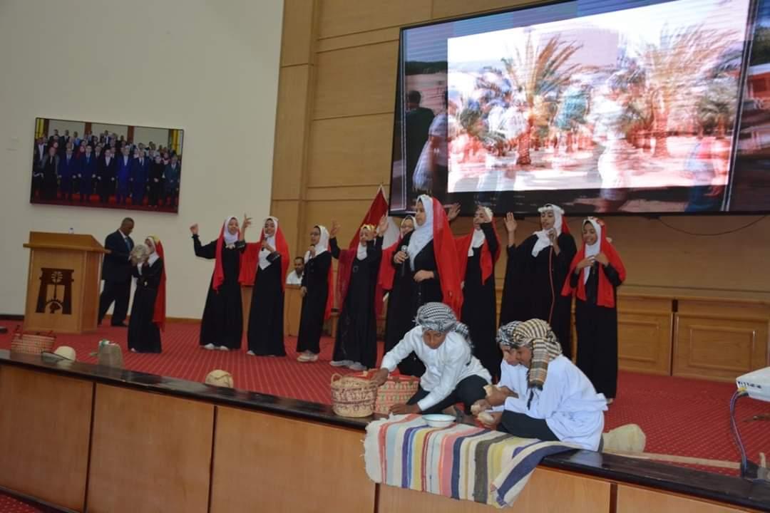 العيد القومى الستين للوادى الجديد  (3)