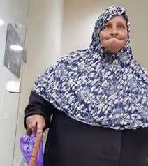وفاء محمد عوض
