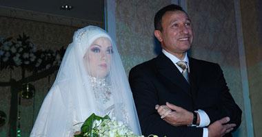 زفاف ابنة الخطيب