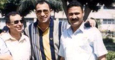 ثابت البطل و الخطيب و عبد العزيز عبد الشافى