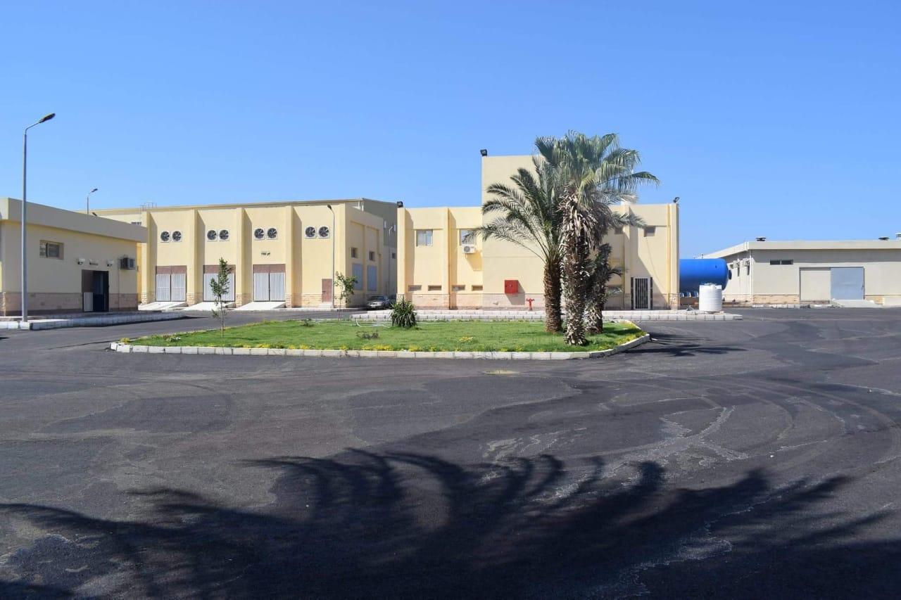 محطة تحلية مياه الحر الرميله (20)
