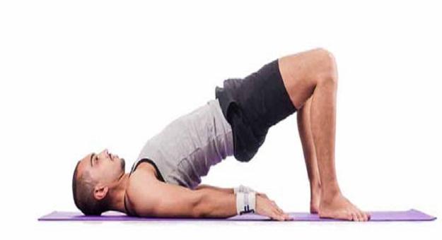 ضعف عضلات الحوض عند الرجال
