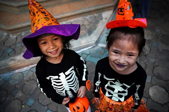 الهالووين-فى-تايلاند-(5)