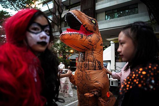الهالووين-فى-تايلاند-(6)