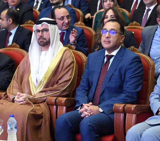 جائزة مصر للتميز الحكومى بحضور رئيس الوزراء  (3)