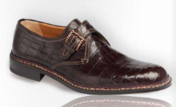 أحذية تيستوني الرجالى