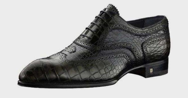 حذاء لويس فويتون مانهاتن ريشيليو