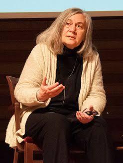 مارلين روبنسون