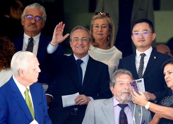 بيريز-رئيس-ريال-مدريد
