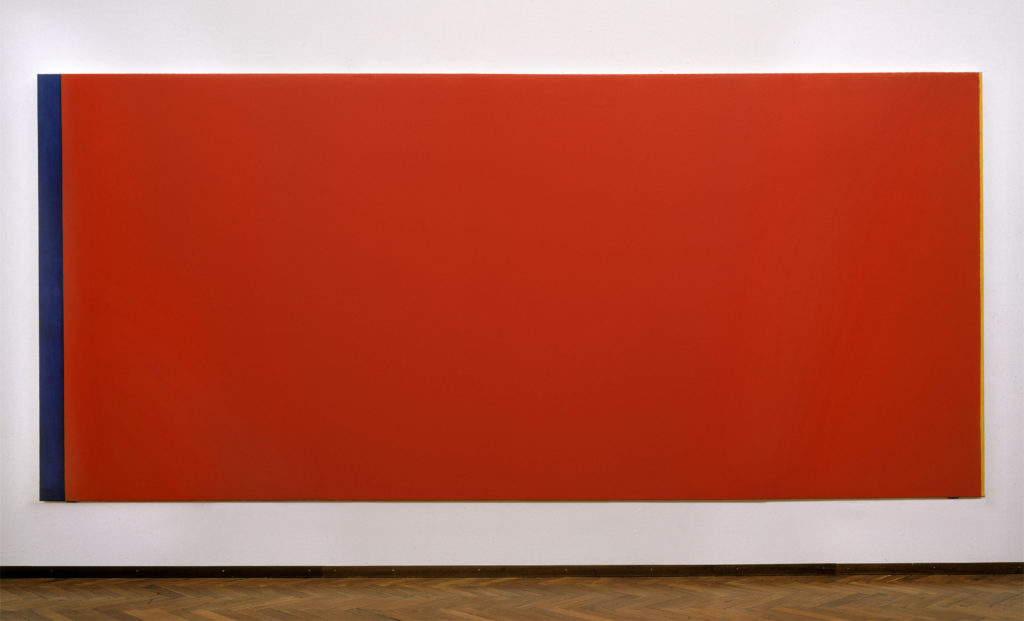 Barnett-Newman-Whos-Afraid-of-Red-Yellow-and-Blue-III-1967-1024x621