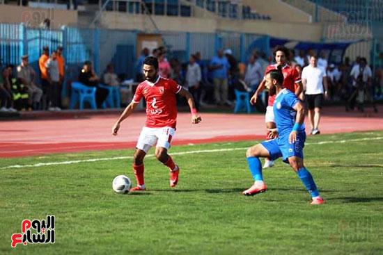 مباراة الأهلى وأسوان (4)