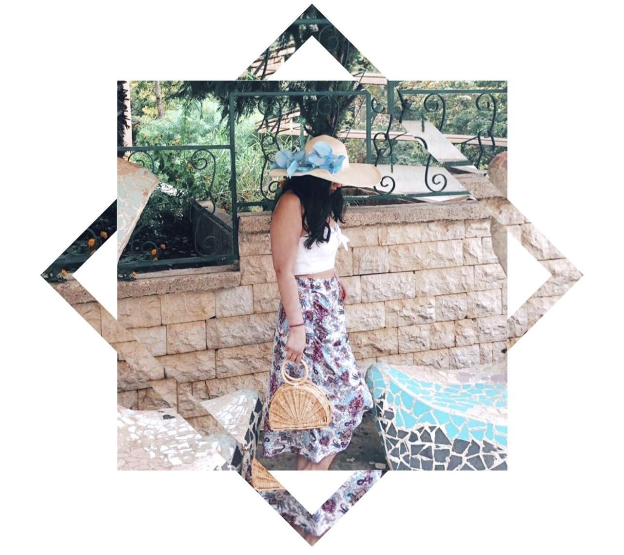 صورة جيب بتصميم مصرى فى لبنان