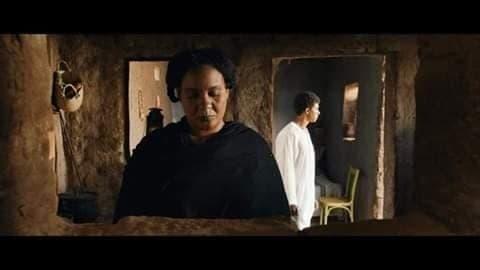 مشاهد من فيلم ستموت فى العشرين  (2)