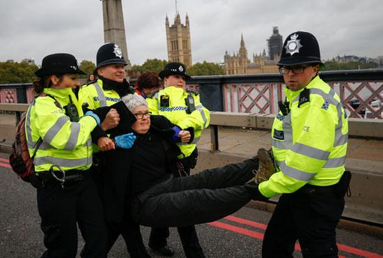 القاء-القبض-على-النشطاء