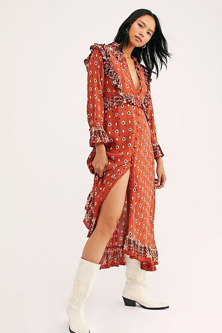 burnt-orange-bridesmaid-dresses-5