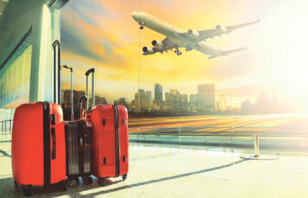 السفر للدول المختلفة
