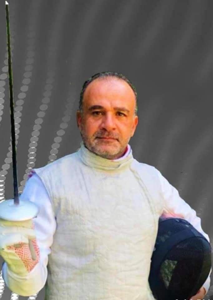 عبد المنعم الحسينى