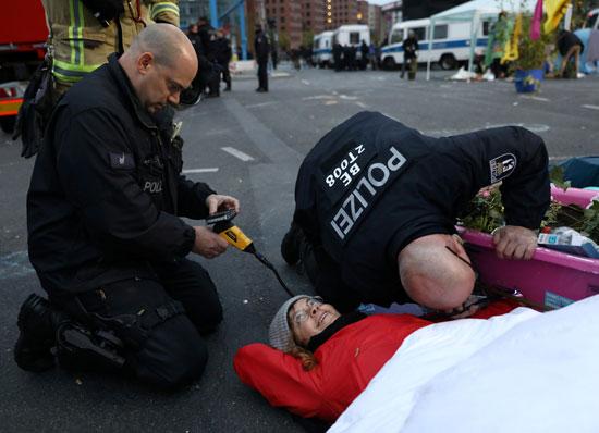شرطة-برلين
