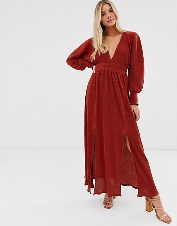 burnt-orange-bridesmaid-dresses-2