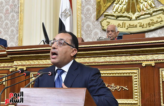 جلسة مجلس النواب  (13)