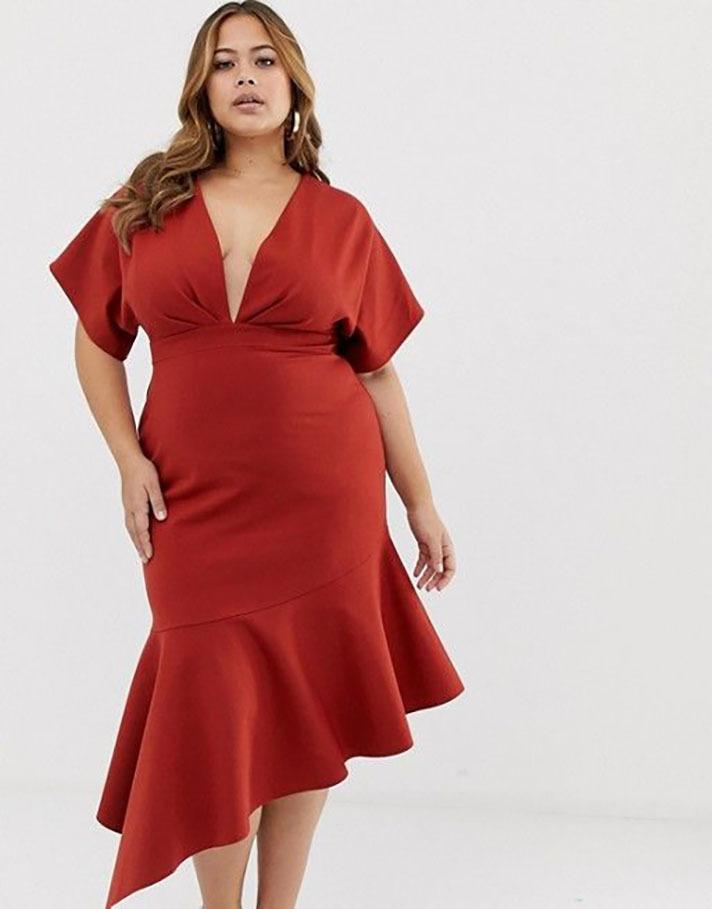 burnt-orange-bridesmaid-dresses-19