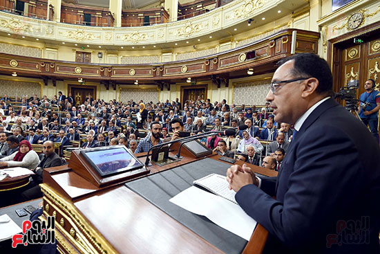 الدكتور مصطفى مدبولى، رئيس الوزراء (5)