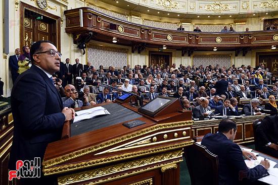 الدكتور مصطفى مدبولى، رئيس الوزراء (9)