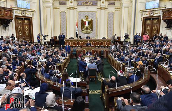جلسة مجلس النواب  (17)