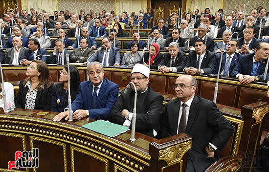 جلسة مجلس النواب  (10)