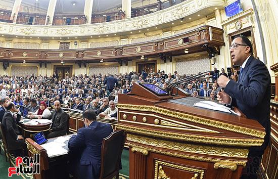 جلسة مجلس النواب  (16)